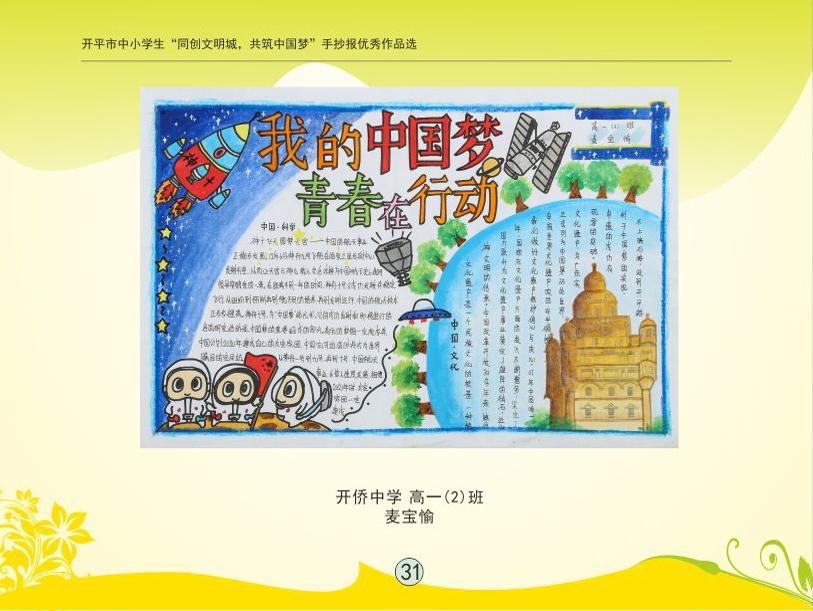 同创 文明 城 共筑中国梦