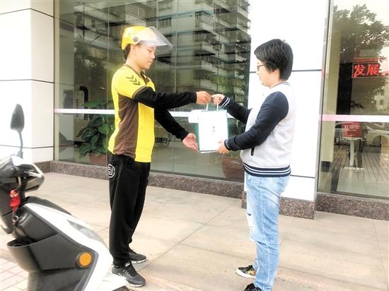 外卖平台把好商户准入门槛 相关部门加大监管力度网络订餐,要方便更要安全 中国财经界 www.qbjrxs.com