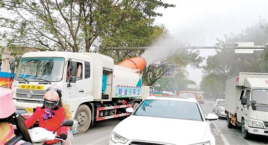 """风高物燥,""""大炮筒""""带来及时雨 中国财经界 www.qbjrxs.com"""