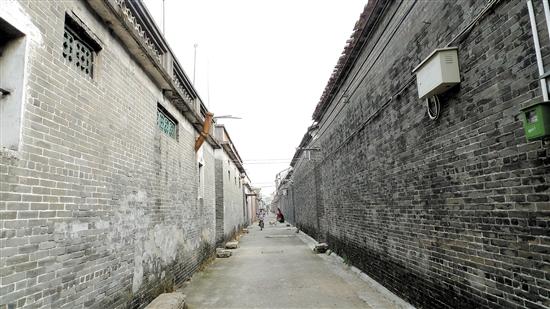 """镇街深挖旅游资源 大力建设""""一镇一品""""美丽乡村处处是风景 中国财经界"""