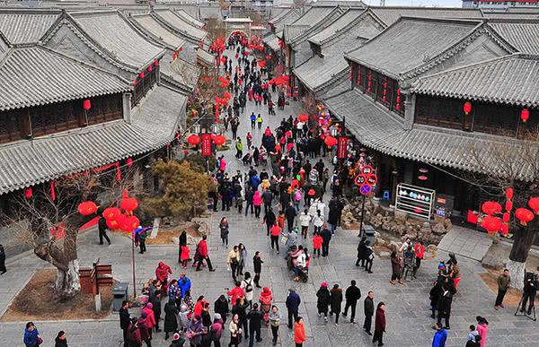 春节中国游客去了68个国家和地区人均花费6000元