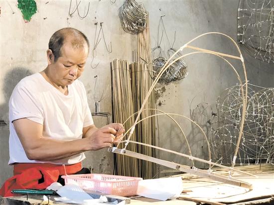 50年堅守,匠心不變 中國財經界 www.hpfdmb.tw