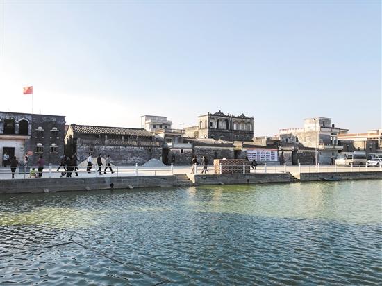 月山镇博健村委会东兴村整改工作进展顺利,成效显著。